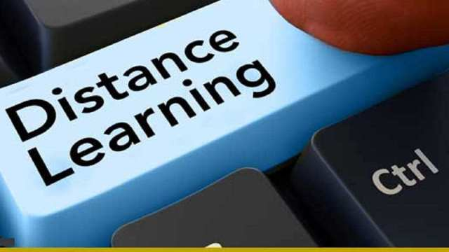 distance-education